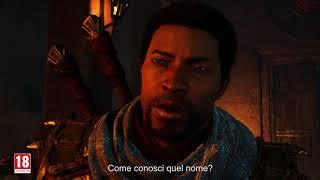Trailer DLC La Desolazione di Mordor