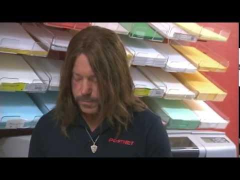 PostNet Undercover Boss