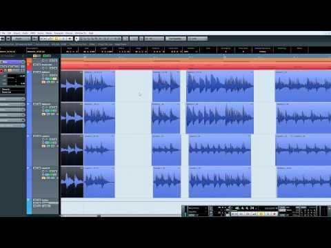 """How To Quantize Audio in Cubase"" | www.Bandhacks.com"