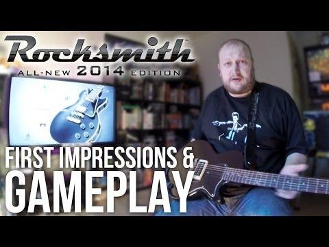 Rocksmith Edition 2014 Xbox One