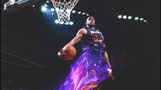 Relive Vince Carter's Wild 21-Year NBA Career Ahead of His Final Season by Bleacher Report
