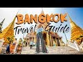 Download Lagu BANGKOK TRAVEL GUIDE | Top Things To Do In Thailand Mp3 Free