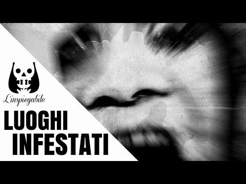 5 luoghi infestati in italia dove non vorresti passare la notte!