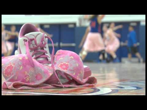 "Women's Basketball ""Sock it to Cancer"" Game"