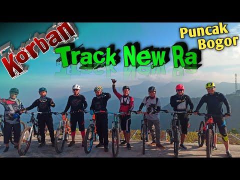 New Ra Bike Park Ekstrim Abis // Trek Nura // Trek Sepeda Nura Puncak // Newra Puncak