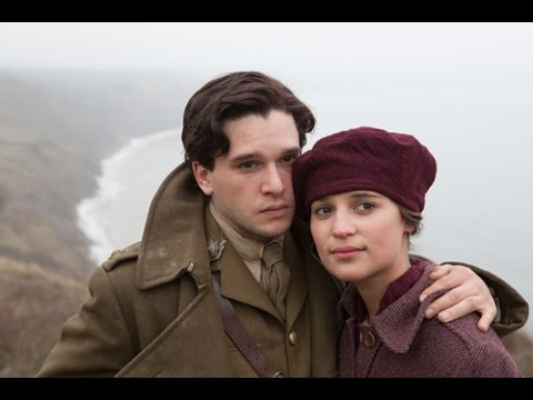 TESTAMENT OF YOUTH Official Trailer (2015)