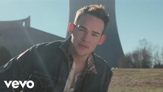 James Durbin music video Parachute