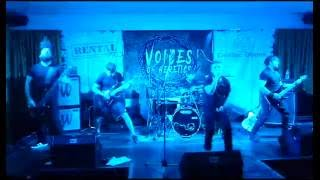 Video Voices of Heretic / Inside Me / live 22.10. 2016