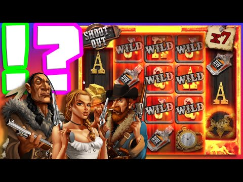 DEADWOOD ☠️SLOT SUPER BONUS BUYS CAN WE GET SOME BIG WINS HERE⁉️LOOK AT THOSE WILD OMG LET'S GO🤠