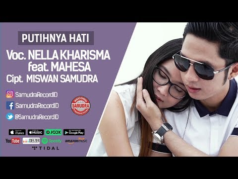 Download Lagu Nella Kharisma Ft. Mahesa - Putihnya Hati (Official Music Video) Music Video