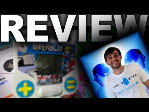 TIGER ELECTRONIC HANDHELD REVIEWS – PAPERBOY