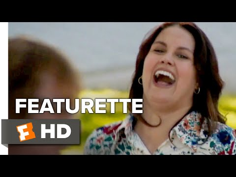 Don't Worry, He Won't Get Far on Foot Featurette - Santina (2018) | Movieclips Coming Soon