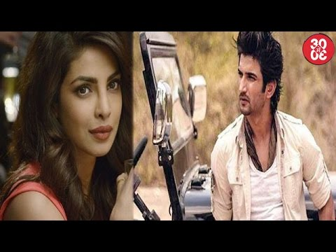 Priyanka's 'Pahuna' Trailer To Be Launched At Cann