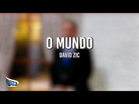 O Mundo | Projeto Elemento | David Zic (Ativar Legendas)