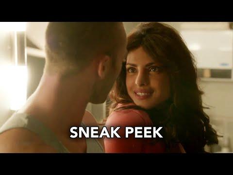 """Quantico 1x04 Sneak Peek #2 """"Kill"""" (HD)"""