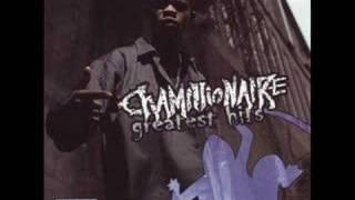 Chamillionaire - SIttin' Back