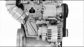 Motorul de 0.9 litri în 2 cilindri TwinAir de la Fiat