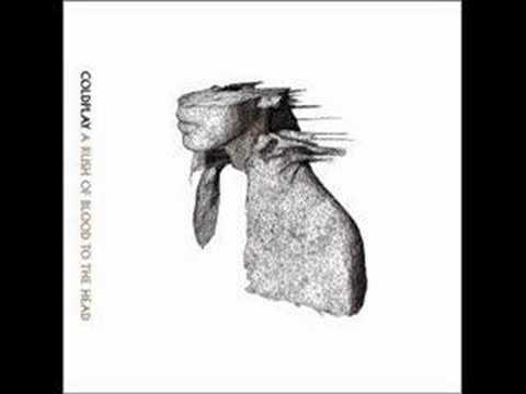 Tekst piosenki Coldplay - Green eyes po polsku