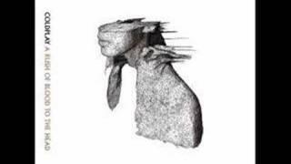 Download Lagu Coldplay-Green Eyes Mp3