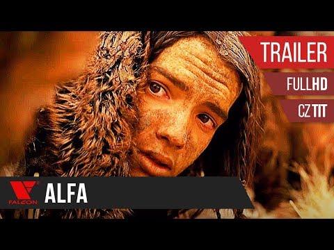Podívejte se na první trailer k epickému příběhu Alfa