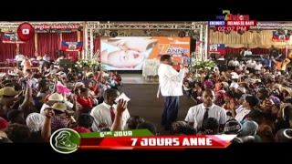Video Eglise Shalom Haïti | Montay ElShalom| 6ÈME JOUR ANNE |Comment.Like.Share|26 Mai 2018 MP3, 3GP, MP4, WEBM, AVI, FLV Mei 2018