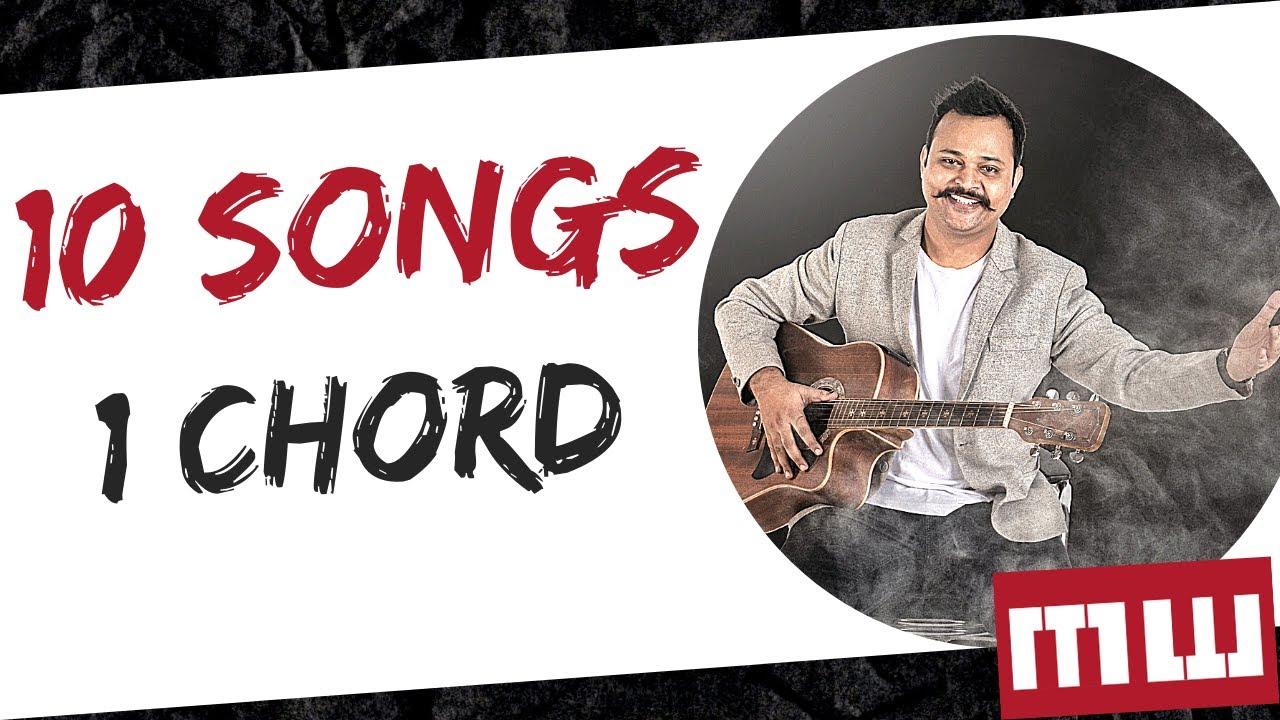 Best Medley Of Hindi Songs | Guitar Chords