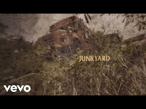 Junkyard (Lyric Video)