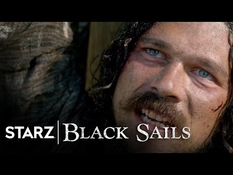 Black Sails 4.02 Preview