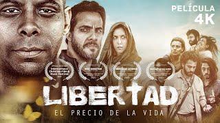 Video PELICULA COMPLETA    LIBERTAD - EL PRECIO DE LA VIDA MP3, 3GP, MP4, WEBM, AVI, FLV Maret 2019