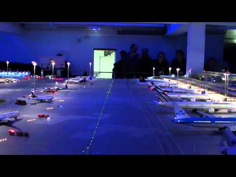 Amazing Model Airport: