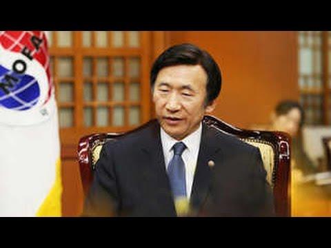 윤병세 '북핵·미사일' 대응 출국…대북 압박