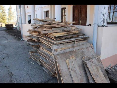 Sākušies Lielvircavas muižas atjaunošanas darbi