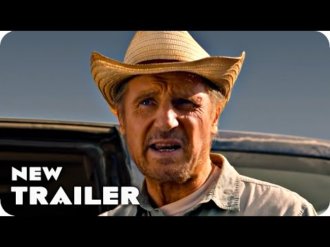 The Marksman (2021) Trailer Action Thriller with Liam Neeson