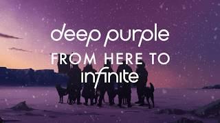 Revisa el Trailer de 'From Here To inFinite'  de DEEP PURPLE
