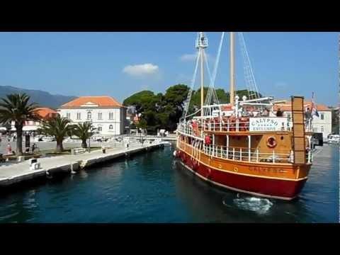 Boat Trip HD