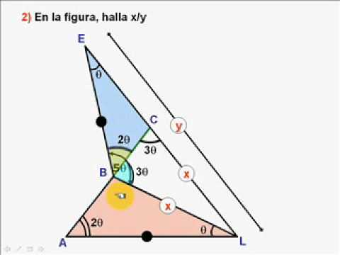 Vídeos Educativos.,Vídeos:Congruencia triángulos IV