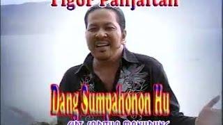 Video Tigor Panjaitan - Dang Sumpahonon Hu (Official Lyric Video) MP3, 3GP, MP4, WEBM, AVI, FLV Juni 2018