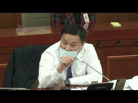С.Чинзориг: Шүүгчийн тэтгэвэрт гарах насыг хуулиар биш, суурь харилцаагаар зохицуулах ёстой