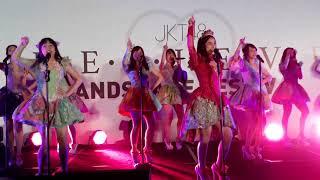 JKT48 - Kimi wa Melody (Dirimu Melody) @ HS Believe