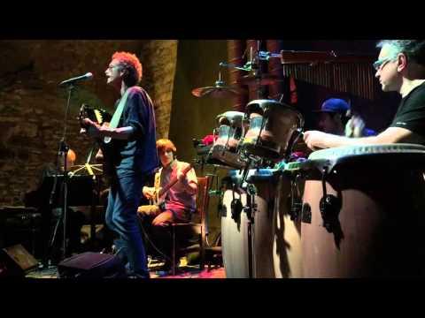 Kratochvíl-Ackerman-Zangi Trio @ AghaRTA Jazz Club