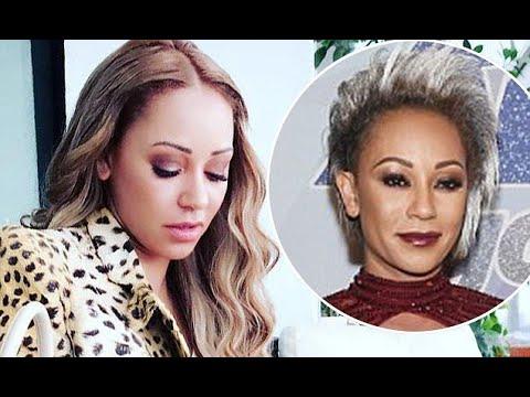Mel B debuts hair makeover after Stephen Belafonte divorce