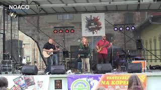 Video Voda (festival Pod komínem)