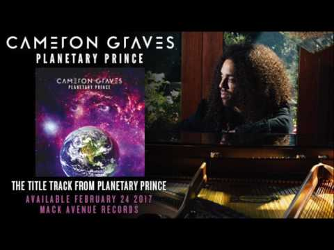 Cameron Graves (Kamasi Washington's piano player)
