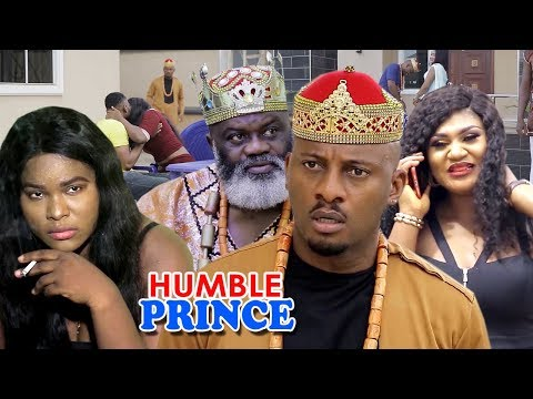 New Movie Alert HUMBLE PRINCE Season 1&2 (Yul Edochie) - 2019 Latest Nigerian Nollywood Movies 1080p