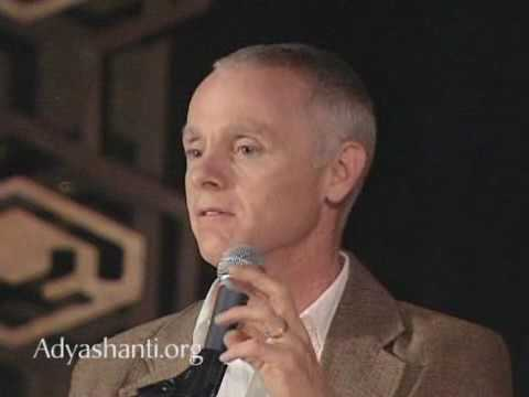 Adyashanti Video: Moments of Choice