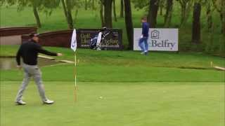 Matchroom Championship – The Belfry