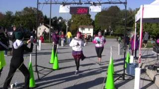 2013 Boo Run Run 5k