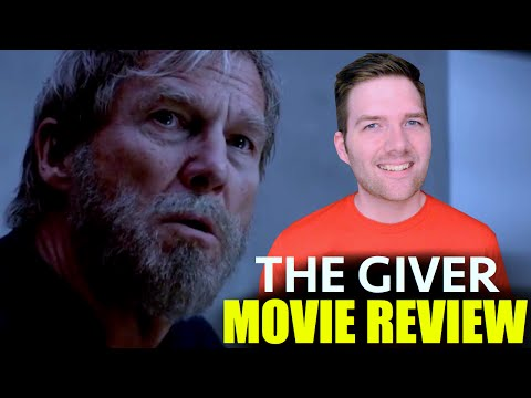 The Giver – Movie Review