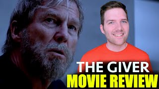 Nonton The Giver - Movie Review Film Subtitle Indonesia Streaming Movie Download