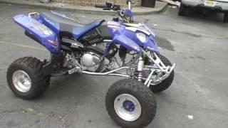 10. Tactic 300 ATV